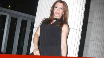 Lizy Tagliani denunció que no la dejaron entrar a un boliche en Mar del Plata (Foto: Ciudad.com)