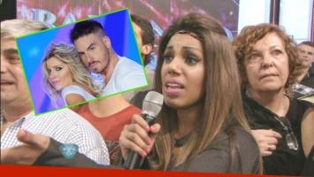 Los filosos tweets de Mimi tras la imágenes que confirmarían el romance de Fede Bal y Laurita Fernández (Fotos: Web)