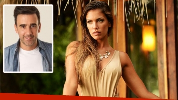 Rocío Robles contó el motivo por el que no prosperó la relación con Federico Hoppe