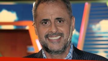 Jorge Rial faltó a Intrusos para pasar el cumpleaños de Morena en Córdoba. (Foto: Instagram)