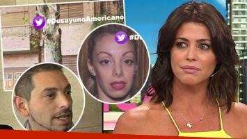 Pamela David, muy picante con Gisela Bernal tras el nuevo escándalo con Ariel Diwan (Foto: web)