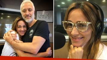 Verónica Lozano, la nueva incorporación de Andy Kusnetzoff  en Perros de la Calle. (Foto: Twitter)