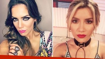 Rocío Robles dijo que Laurita Fernández la stalkea (Foto: Instagram)