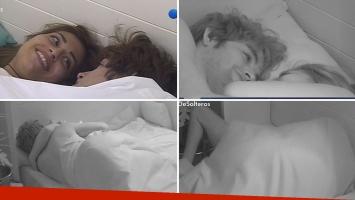 Así fue el primer encuentro sexual en Despedida de Solteros entre Kiara y Agustín