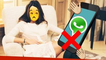 La diosa de 29 años que decidió borrar su cuenta de WhatsApp (Foto: Instagram)