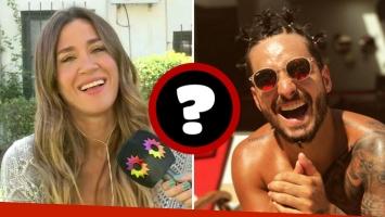 La duda sexual de Jimena Barón sobre Maluma