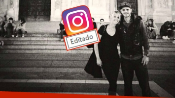 La frase de Wanda Nara que no cayó bien y tuvo que editar de su Instagram (Foto: Instagram)