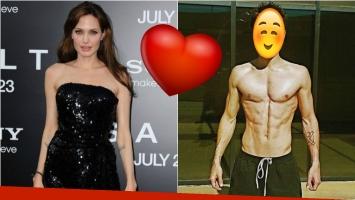 Angelina Jolie habría encontrado el amor en otro súper galán de Hollywood: ¡descubrilo!