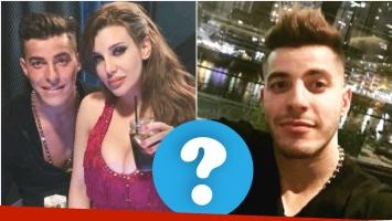 La sorpresiva declaración de Loan tras 7 meses de relación con Charlotte Caniggia (Fotos: Web)