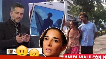Juana Viale, ¿de novia con un surfer en Hawái?