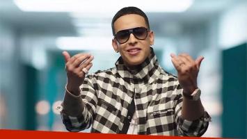 Daddy Yankee dará un show en el estadio GEBA (Foto: web)