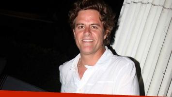 Mike Amigorena y su deseo de ser papá (Foto: Ciudad.com)