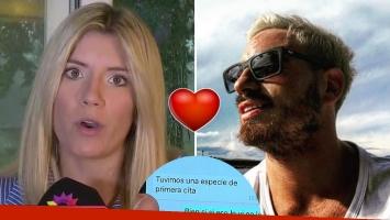 Laurita Fernández confirmó que tuvo una cita con Federico Bal  De Ciudad Punto Com 3 Minutes ago
