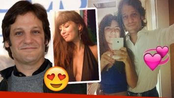Conocé a la nueva novia de Rodrigo de la Serna (Foto: Facebook)