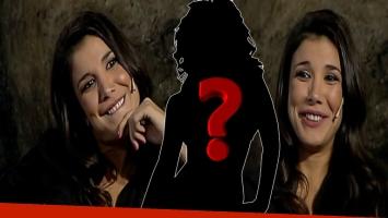Andrea Rincón dijo que le haría el amor a Cristina Kirchner (Foto: web)