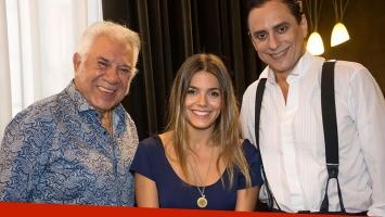 Natalie Pérez vuelve al musical de la mano de Jekyll & Hyde