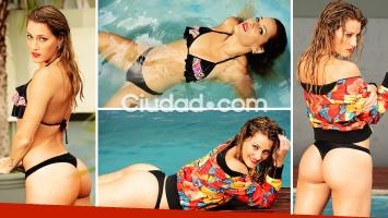 Las fotos hot de Mica Viciconte, diosa sin filtro: