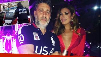 Pablo Goycochea, el marido de Florencia de la Ve, atropelló a un motociclista en Villa Carlos Paz