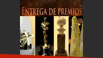Premios.