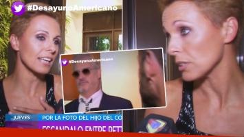 Denise Dumas, tras su furia contra Pettinato (Foto: web)