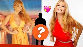 El desopilante pedido de Graciela Alfano al conocer a su novio en Nueva York (Fotos: Instagram)