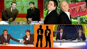 TVR vuelve a la televisión con una (muy) llamativa dupla de conductores: ¡descubrí quiénes son!