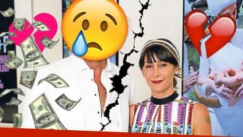 El famoso millonario argentino, separado de su mujer tras diez años de amor