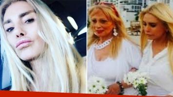 El audio de la madre de Silvia Rodríguez, horas antes de su muerte