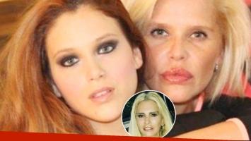 Nazarena y Barbie Vélez viajan a Miami para el último adiós a Silvia Rodríguez (Foto: Web)