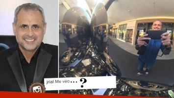 ¡Inquebrantable! El mensaje de ánimo de Rial desde Miami, en medio del explosivo embarazo de Kämpfer: