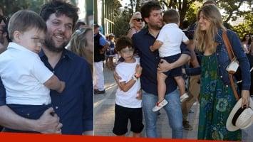 Guido Kaczka fue papá: (Foto: Ciudad.com)