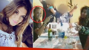 Loly Antoniale, ¿de novia con un representante de cantantes?