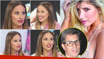 La reacción de Lourdes Sánchez cuando le preguntaron si creía capaz a Laurita Fernández de
