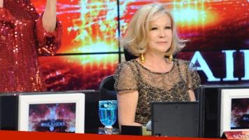 Soledad Silveyra no será parte del jurado de Bailando 2017 (Foto: Instagram)