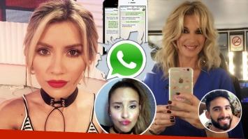 Yanina Latorre contó cuál era el sobrenombre de Laurita Fernández durante Bailando 2014. (Foto: Instagram)