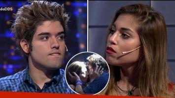 Despedida de solteros: Agustín rompió las reglas y lo expulsaron junto a Kiara