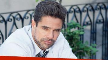 Luciano Castro, confesiones y produccion de fotos (Foto: revista Gente)