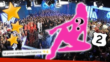Y la segunda famosa confirmada para Bailando 2017 es…