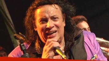 Murió el cantante Sebastián, ícono del cuarteto (Foto: Web)