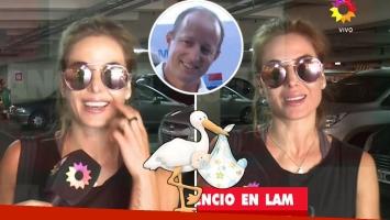 Jésica Cirio habló por primera vez después de que estallara el rumor de embarazo: