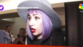 Sofía Gala contó en Desayuno americano el mal momento económico que vive: