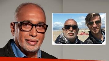 El Negro González Oro dio detalles de la separación de Tato Cabrera