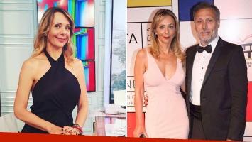 Evelyn Von Brocke se casará por civil con Juan Viaggio. (Foto: Instagram)Evelyn Von Brocke se casará por civil con Juan Viaggio. (Foto: Instagram)