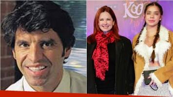 Ricardo Biassoti, duro con Andrea del Boca en El Diario de Mariana. Foto: Web