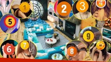 ¡Se prepara para agosto! Los famosos súper picantes que fueron convocados para la nueva temporada de Gran Hermano Famosos. Foto: Web