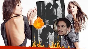 El ensayo hot de Pampita y Juan Sorini (Foto: Instagram y web)