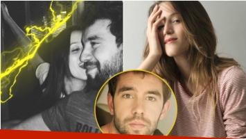 Camila Mateos le puso punto final a su relación con Agustín Sierra pero dejó la puerta abierta (Fotos: Instagram y Web)