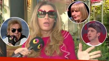 Florencia de la Ve habló de su relación con Jey Mammon y su salida de Bendita