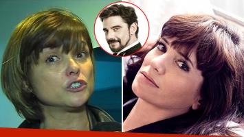 La fuerte aclaración de Araceli González a Griselda Siciliani