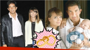 Amalia Granata contó en Polino auténtico que se casa con Leo Squarzon.